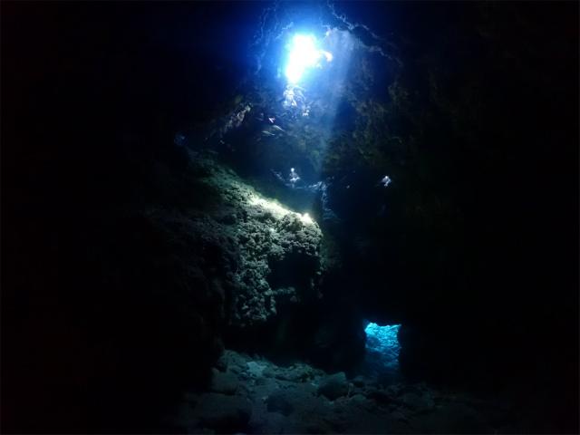 沖縄 観光 ダイビング 体験 講習