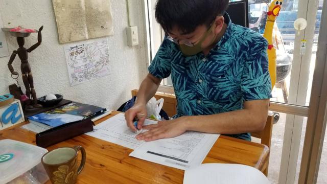 講習 ダイビング ライセンス 資格 沖縄