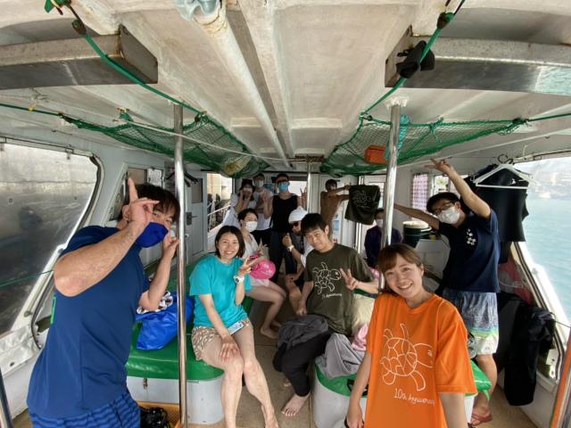 慶良間 沖縄 観光 海 ダイビング