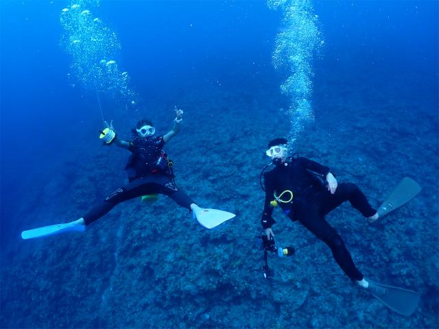 慶良間 海 沖縄 観光 ダイビング