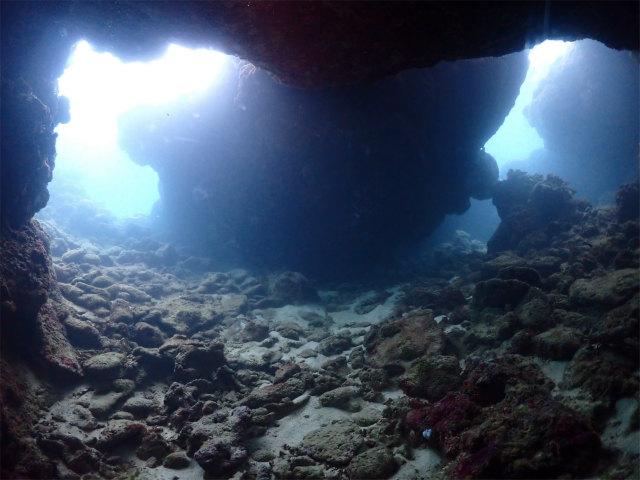 沖縄 北谷 砂辺 ダイビング 海